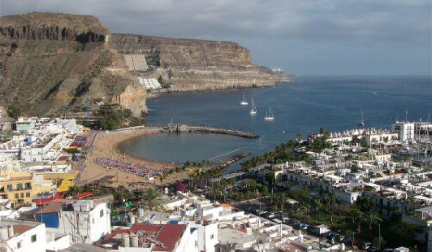 Puerto de mogan gran canaria last minutes en vakantie aanbiedingen - Puerto mogan gran canaria ...